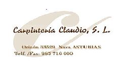 logo_claudio